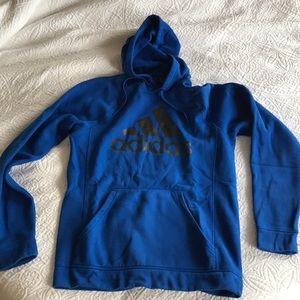 Adidas men's medium hoodie